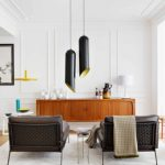 THE HOME OF INTERIOR DESIGNER MIKEL IRASTORZA