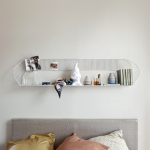 PETITE FRITURE LOOP SHELF